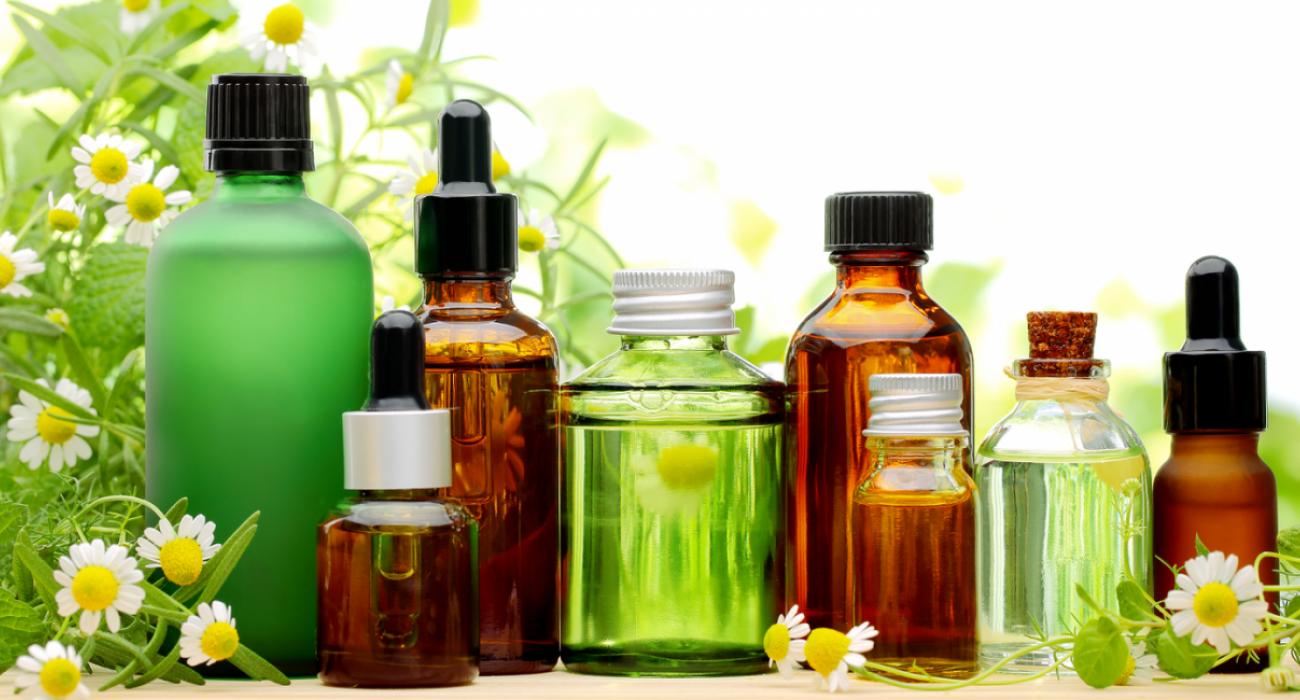 Aroma marketing